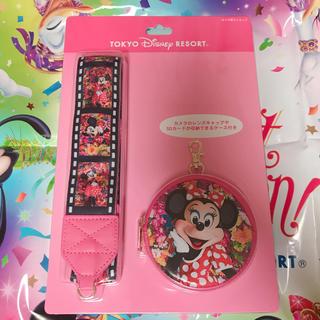 Disney - イマジニングザマジック カメラストラップ  蜷川実花