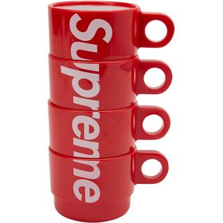 Supreme - SUPREME stacking cups  18SS