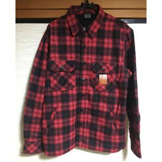 フォーサーティ(430)の430  シャツ ジャケット(シャツ)