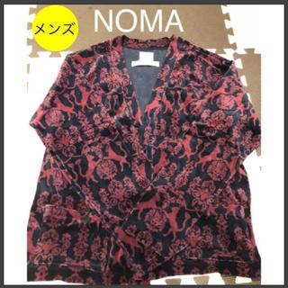 ノーマ(NŌMA)のノーマ ジャケット(カーディガン)