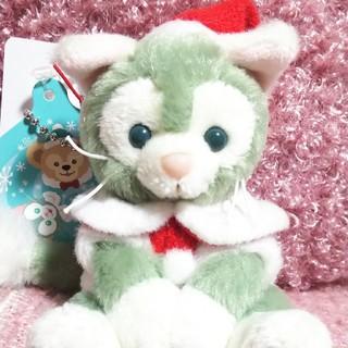 ジェラトーニ(ジェラトーニ)のジェラトーニ☆クリスマス♡ぬいぐるみストラップ(ぬいぐるみ)