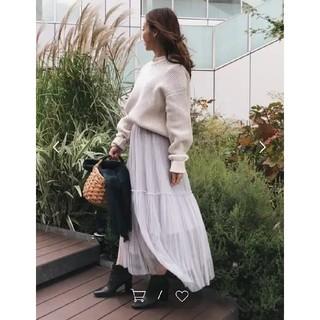メゾンドリーファー(Maison de Reefur)の☆ETRE TOKYO☆チュールスカート♪☆エトレトウキョウ☆(ロングスカート)