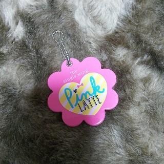 ピンクラテ(PINK-latte)の美品 ピンクラテ ミラー 送料込み(その他)