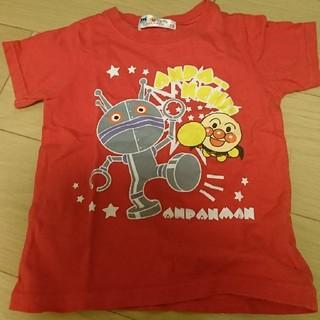 アンパンマン - アンパンマン だだんだん 半袖Tシャツ