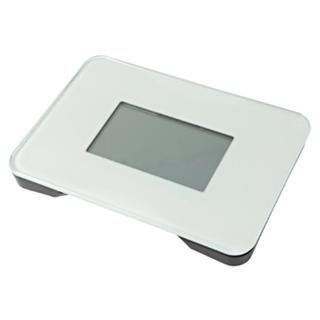 MUJI (無印良品) - *無印良品*コンパクトヘルスメーター 体重計