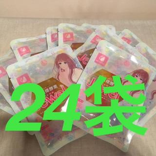お嬢様酵素jewel 24袋(ソフトドリンク)
