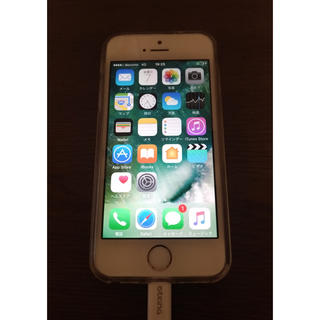 iPhone - iPhone SE 64GB simフリー