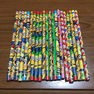 ミニオン(ミニオン)のミニオン鉛筆 21本 2B(鉛筆)