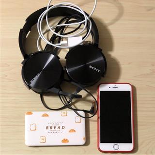 アップル(Apple)のiPhone6 Gold 16 GB au(スマートフォン本体)