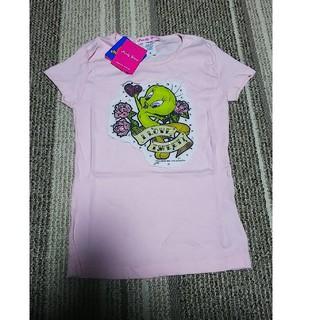 ディーバス(DIVAS)のJunky Divas Tシャツ トゥイーティー 新品(Tシャツ(半袖/袖なし))