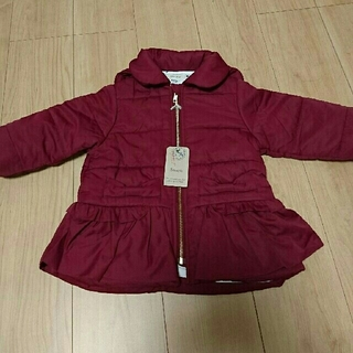 Seraph - セラフ 2018 中綿ジャケット サイズ100