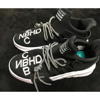 アディダス(adidas)のneighborhood×bbc×adidas(スニーカー)