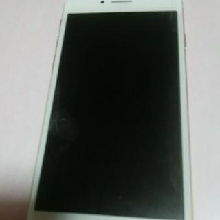アイフォーン(iPhone)のiPhone8 中古 みよたまんさま専用(スマートフォン本体)