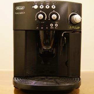 デロンギ ESAM1000SJ 全自動エスプレッソマシン コーヒー(エスプレッソマシン)