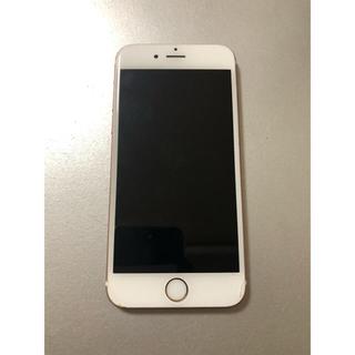 アップル(Apple)のiPhone6s 64ギガ SIMフリー(スマートフォン本体)