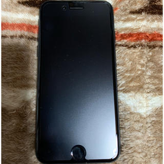 アップル(Apple)のiPhone7 32GB(スマートフォン本体)