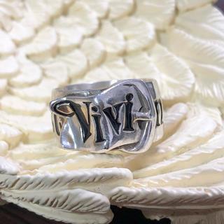 ヴィヴィアンウエストウッド(Vivienne Westwood)のシルバー925(リング(指輪))
