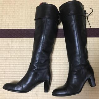 VELETTOロングブーツ(ブーツ)