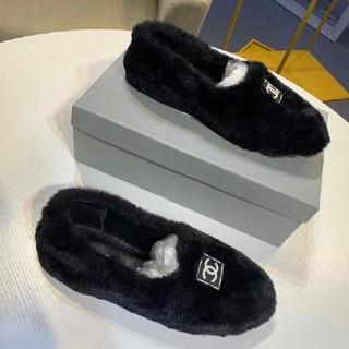 シャネル(CHANEL)のCHANEL シャネル靴(ローファー/革靴)