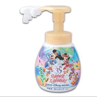 ディズニー(Disney)のミッキー  ハンドソープ(ボディソープ / 石鹸)