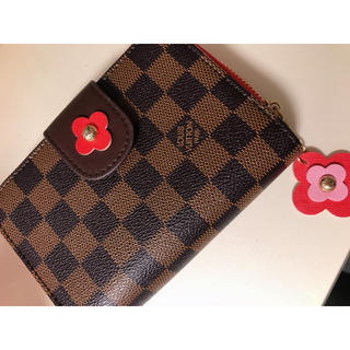 LOUIS VUITTON 風♡お財布(財布)