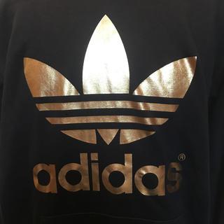 アディダス(adidas)のadidas originals/アディダスオリジナルス プルオーパーパーカー(パーカー)