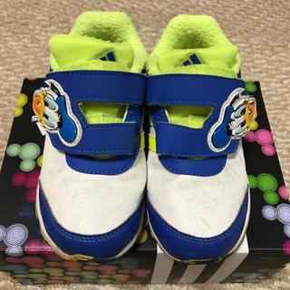 アディダス(adidas)のアディダス ドナルド スニーカー(スニーカー)