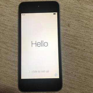 アイポッドタッチ(iPod touch)のiPod touch(その他)