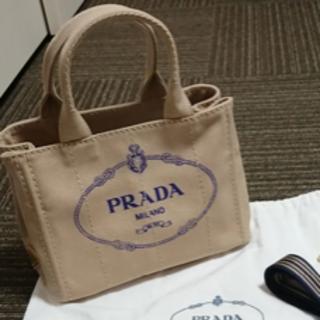 プラダ(PRADA)のゆみ様専用 カナパ(トートバッグ)