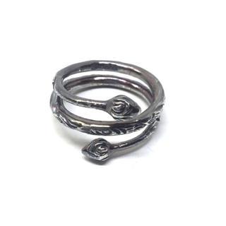 gunda シルバーリング 指輪 (リング(指輪))