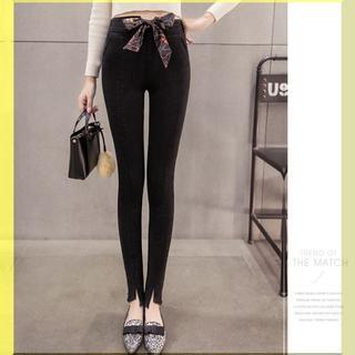 66 大きいサイズ 韓国 レディース ファッション パンツ  (Tシャツ(半袖/袖なし))