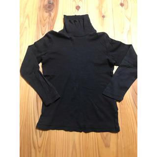 エイチアンドエム(H&M)のH&M タートルネック 4-6Y  110〜120(Tシャツ/カットソー)