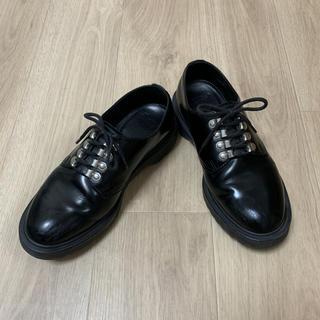 ドクターマーチン(Dr.Martens)のDr.Martens KRISTINN(ローファー/革靴)