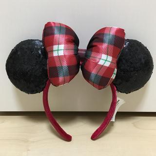 Disney - 香港ディズニー♡クリスマス カチューシャ