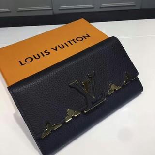 ルイヴィトン(LOUIS VUITTON)のルイヴィトンモノグラム 長財布(財布)