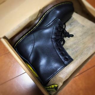 ドクターマーチン(ローファー/革靴)