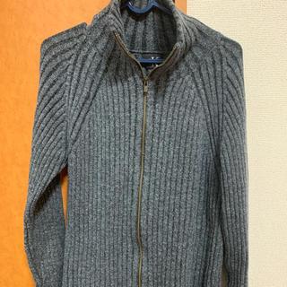 カルバンクライン(Calvin Klein)のカルバンクライン ジップジャケット(パーカー)