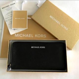マイケルコース(Michael Kors)の🎅新品マイケルコース👛長財布(財布)