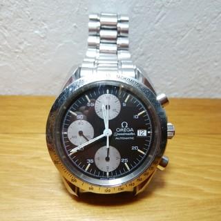 オメガ(OMEGA)のyakisoba様専用 オメガスピードマスター パンダデイト(腕時計(アナログ))