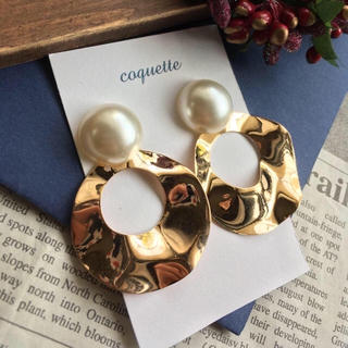 KBF - 再販多数*no.71/coquette handmade accessory