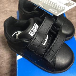 アディダス(adidas)のアディダス adidas キッズ  スタンスミス スニーカー(スニーカー)