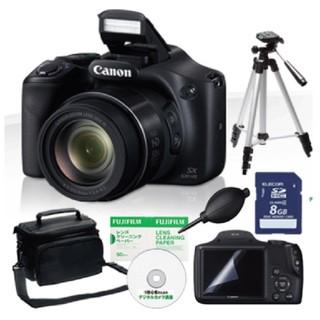Canon/キヤノン PowerShot SX530HS (コンパクトデジタルカメラ)