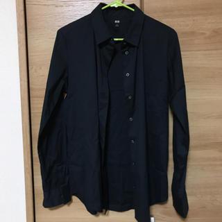 ユニクロ(UNIQLO)のワイシャツ(シャツ/ブラウス(長袖/七分))