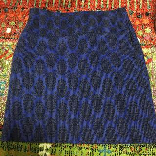 マカフィー(MACPHEE)のトゥモローランド スカート(ひざ丈スカート)