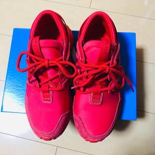 アディダス(adidas)のアディダス チューブラノヴァ(スニーカー)