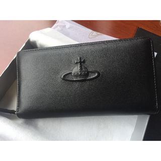 ヴィヴィアンウエストウッド(Vivienne Westwood)のVivienne Westwood ヴィヴィアンウエストウッド長財布007(財布)