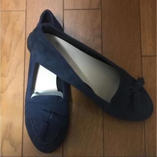 ナンバートゥエンティワン(No. 21)のナンバートゥエンティワン  モカシン スリッポン タッセル(ローファー/革靴)
