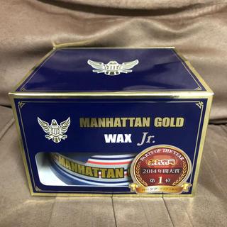シュアラスター  マンハッタンゴールドワックス 100g(洗車・リペア用品)
