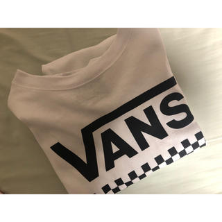 トゥエンティーフォーカラッツ(24karats)のVANS×24karats コラボTシャツ Lサイズ ※購入前にコメント必須(Tシャツ/カットソー(半袖/袖なし))