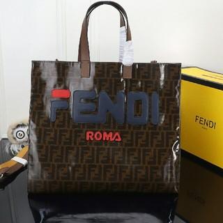 フェンディ(FENDI)の 美品   FENDI  トートバッグ(トートバッグ)